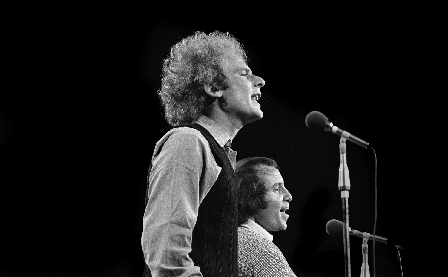 Simon and Garfunkel, 1972 #7