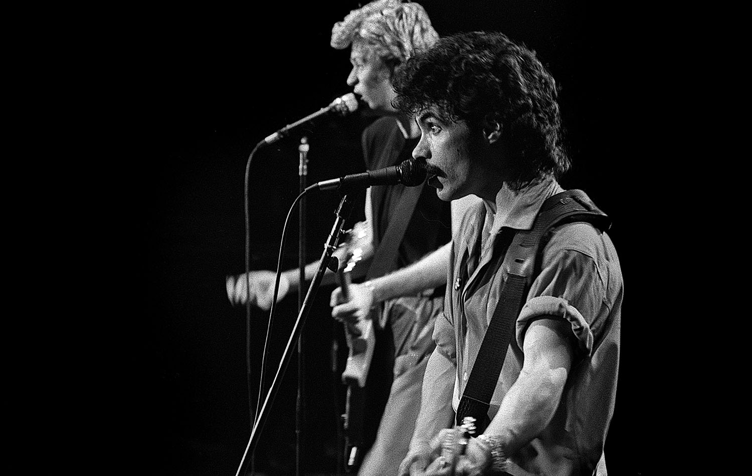 Hall and Oates, 1982 #4