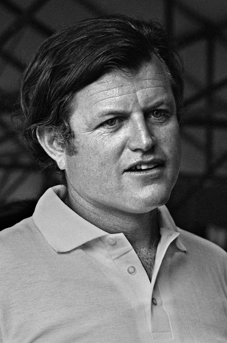 Ted Kennedy 09