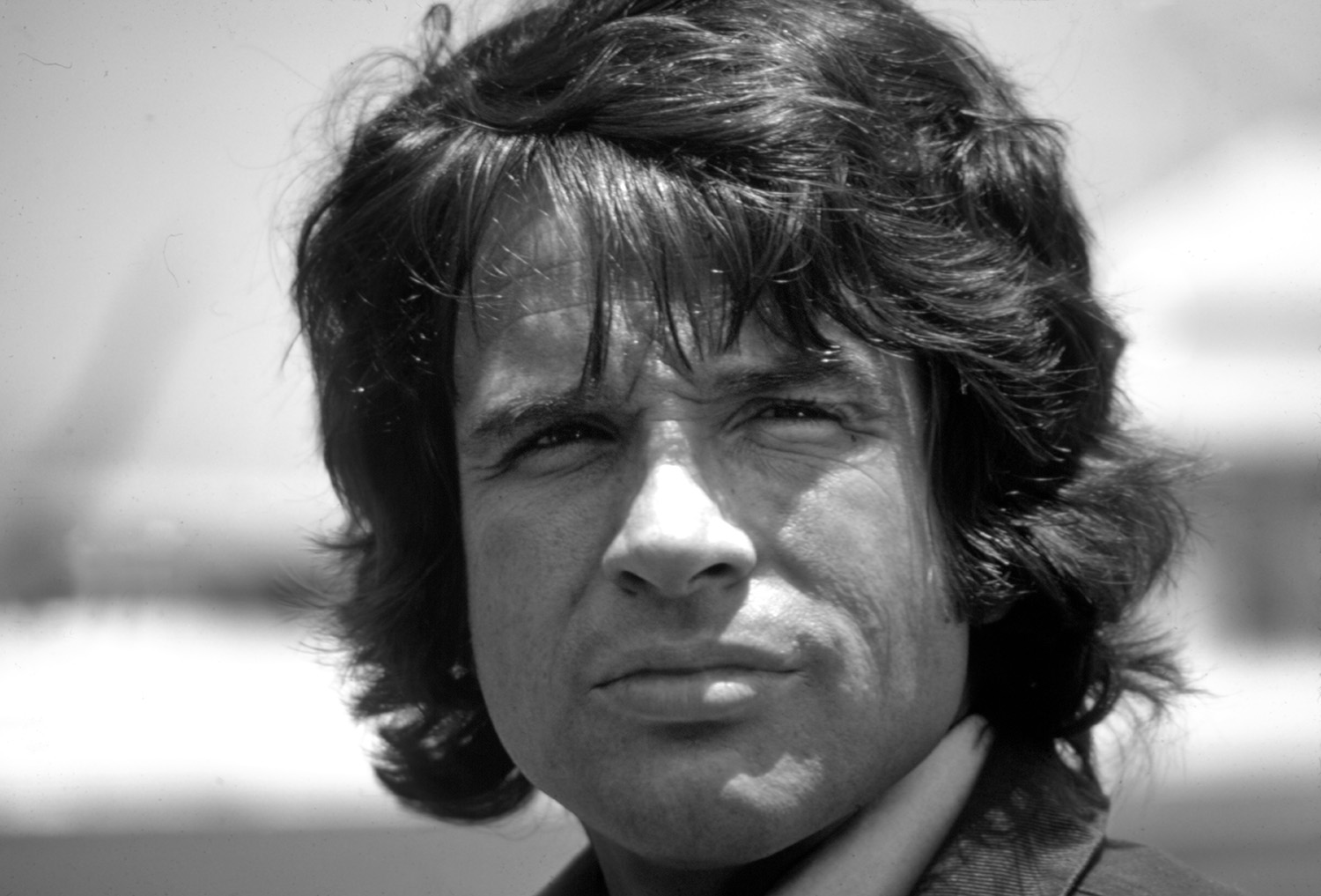 Warren Beatty, 1973 #6