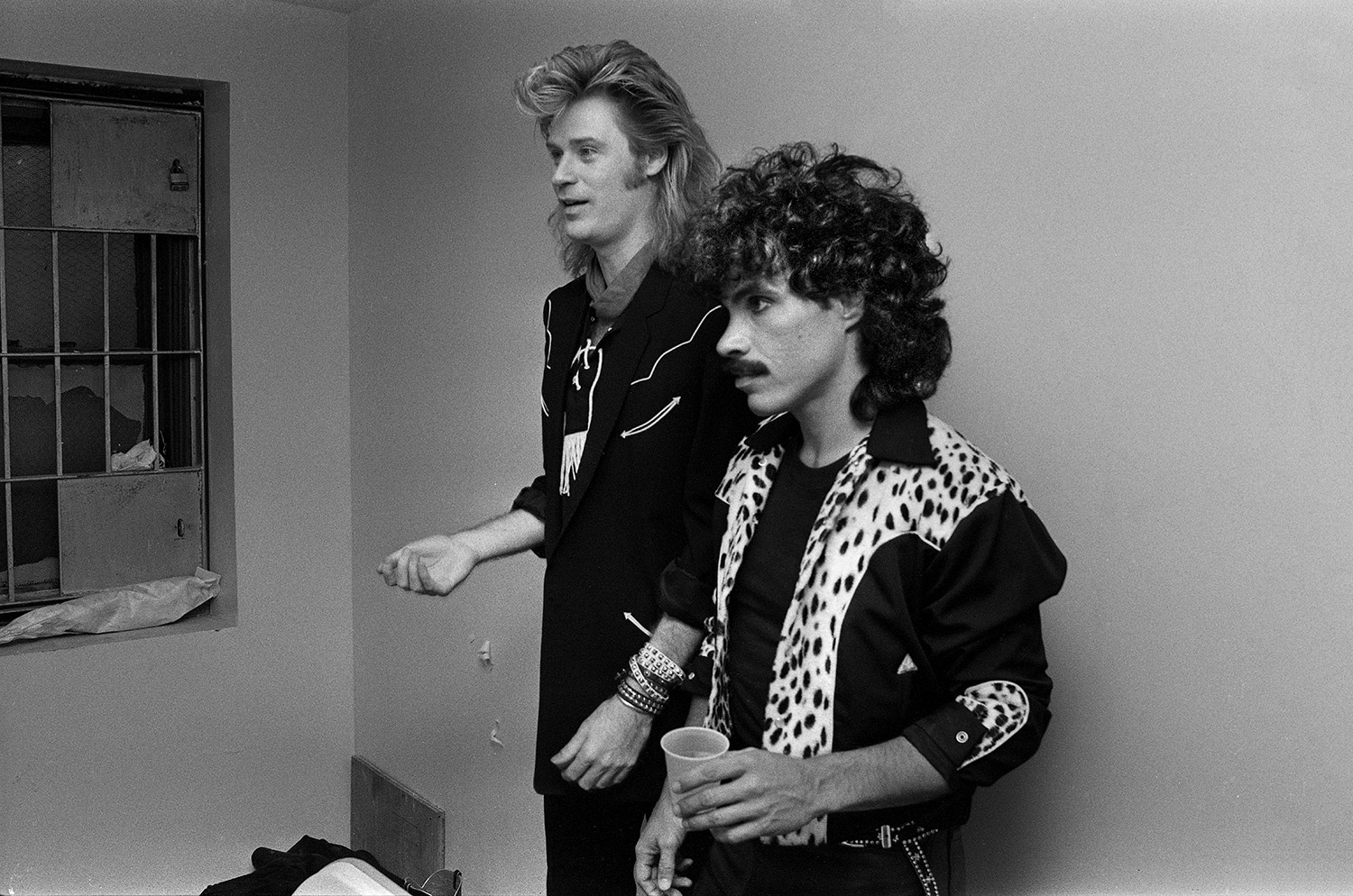 Hall and Oates, 1985 #15