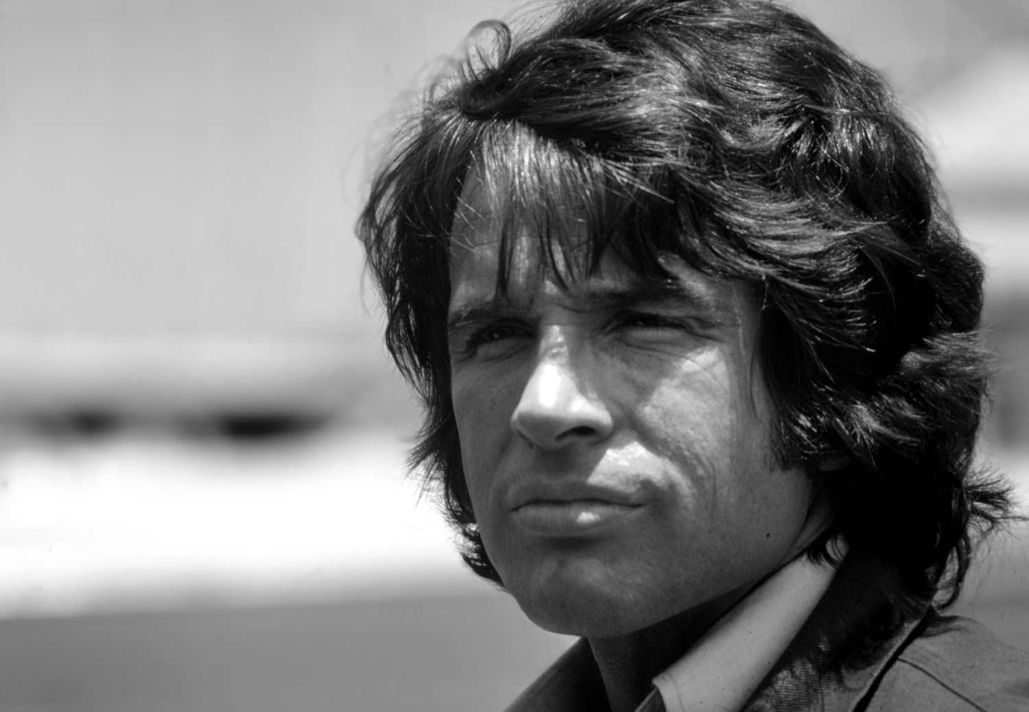 Warren Beatty, 1973 #5