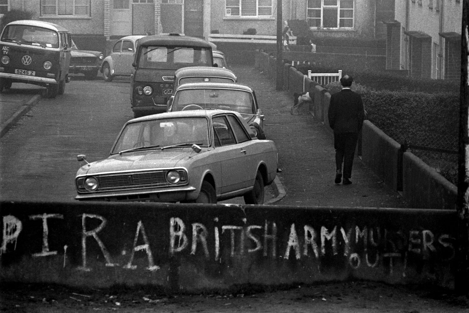 The Troubles 75