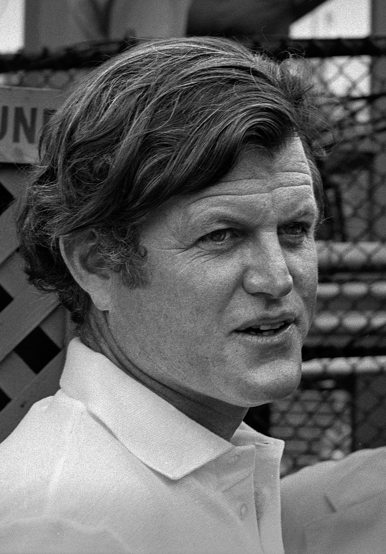Ted Kennedy 07