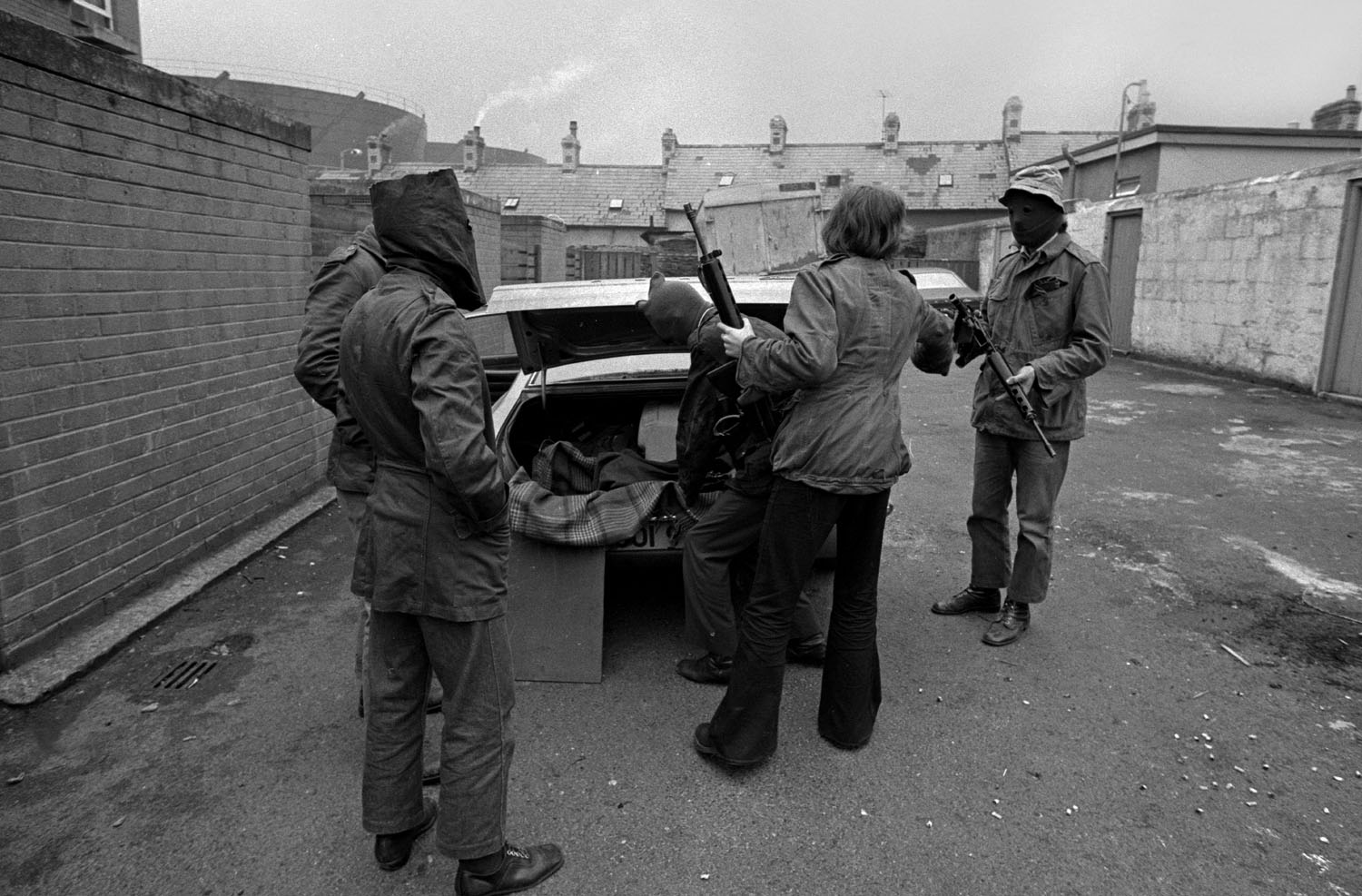 The Troubles 68