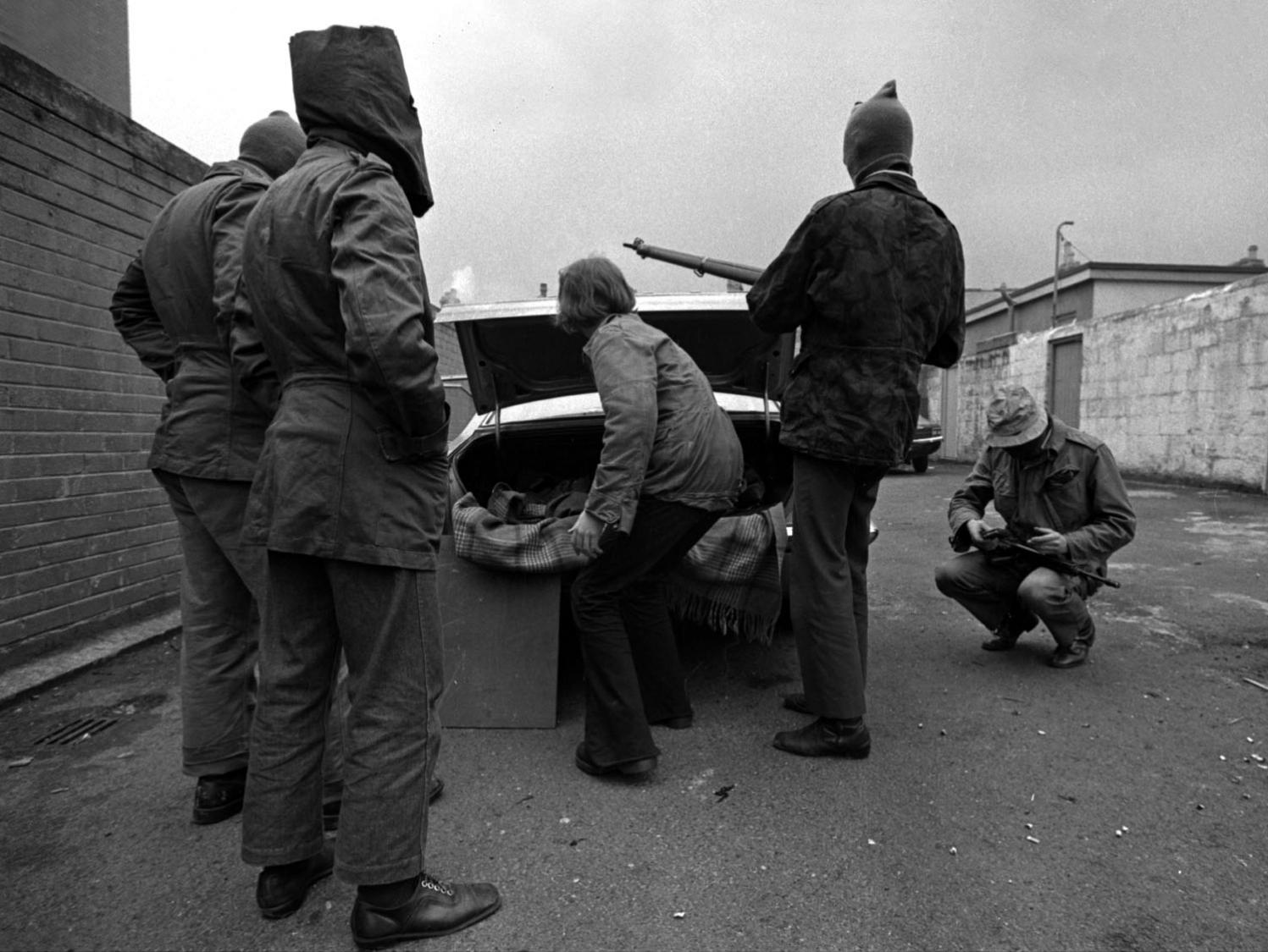 The Troubles 69