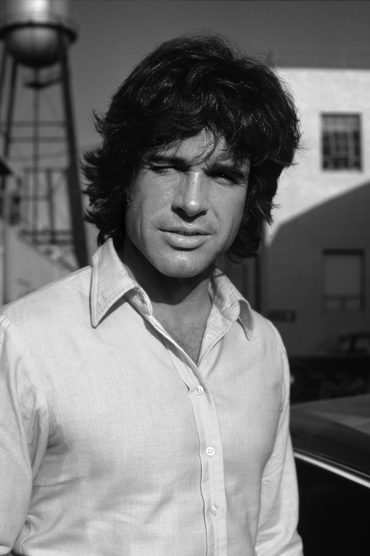 Warren Beatty, 1973 #9