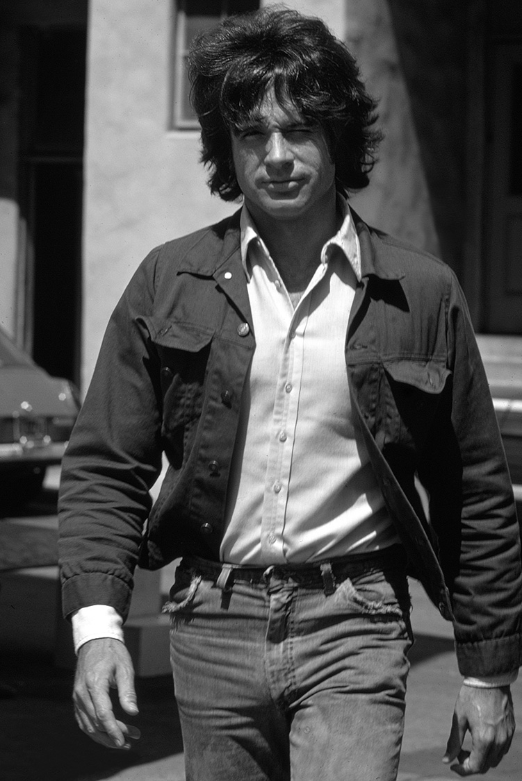 Warren Beatty, 1973 #2